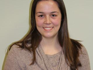 Alumni Spotlight: Lauren Harlow!