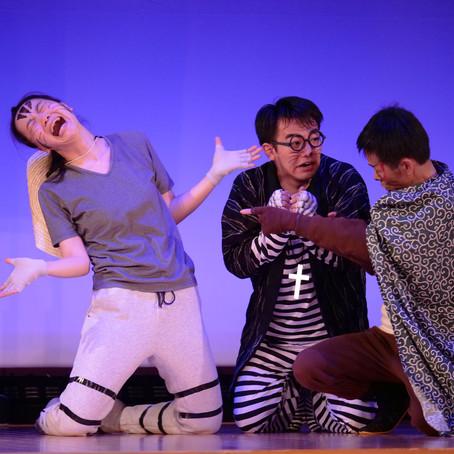 【客演情報】またまた劇団Liebe様に出演します。