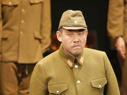 vol35 昭和の絵本 上原大尉役