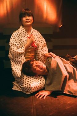 vol30 サヨナラダケガ人生サ 講釈師役