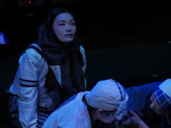 vol35 昭和の絵本 避難民役