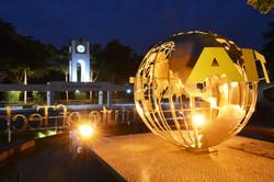 AIT Globe at Night