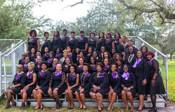 Miami Alumnae Chapter EOF 65