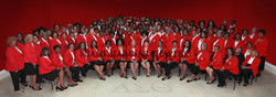 Miami Alumnae Chapter (Chapter Photo)