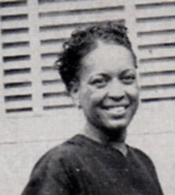 2nd Pearl Jenkins 1942-1943
