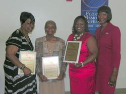 May Week Educators Award Ceremony