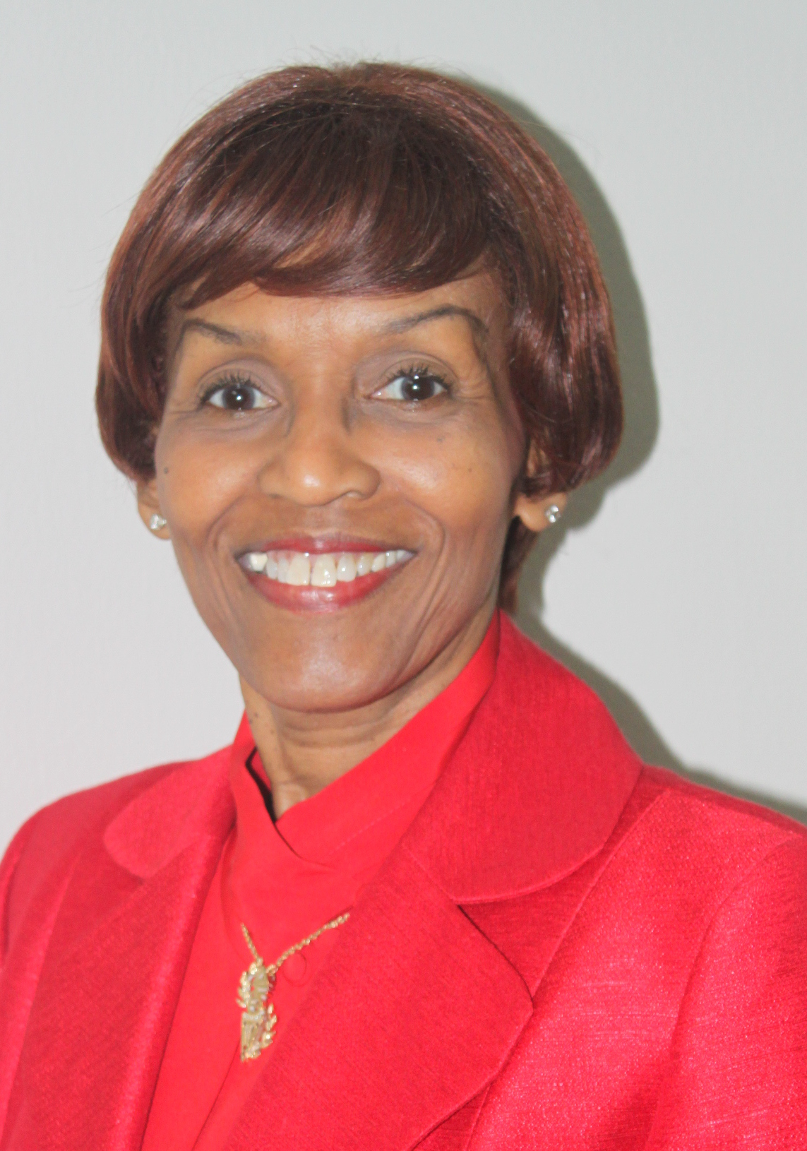 18th Dr. Mona B. Jackson 1976-1980