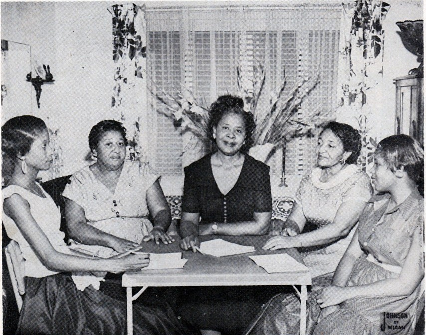 Vintage Miami Alumnae Chapter