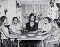 Vintage Miami Alumnae Chapter