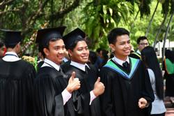 AIT Graduation