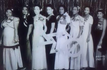 Vintage Miami Alumnae