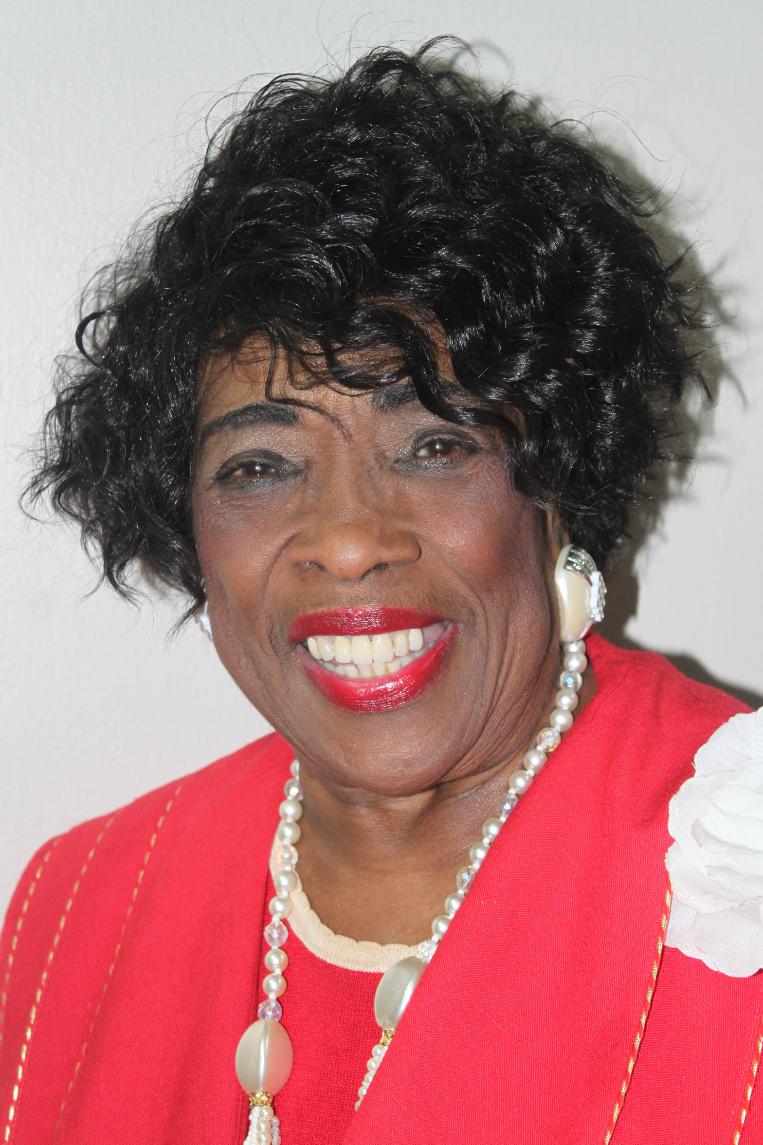 21st Maureen Bethel 1988-1992