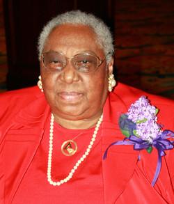 19th Dr. Nettie Dove 1980-1984