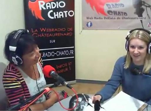 Berny & Co' chez Radio Chato .. 🎧