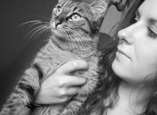 Berny & Co' un service de garde d'animaux à votre domicile ... mais pas que ...🐾