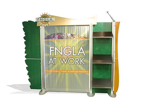 FNGLA display
