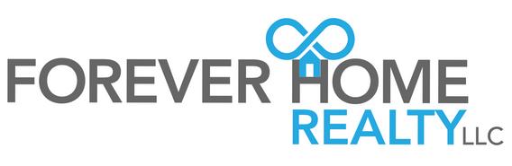 custom logo for Forever Home Realty