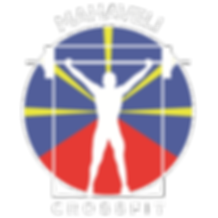 logo crossfit mahavéli saint-pierre