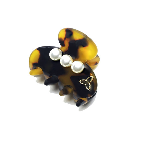 Piranha Pérola Pequena Tartaruga