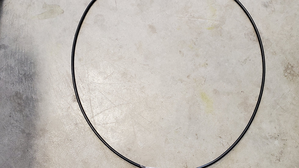 Throttle Cable for Piledriver