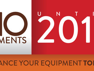 Finance your new Equipment!