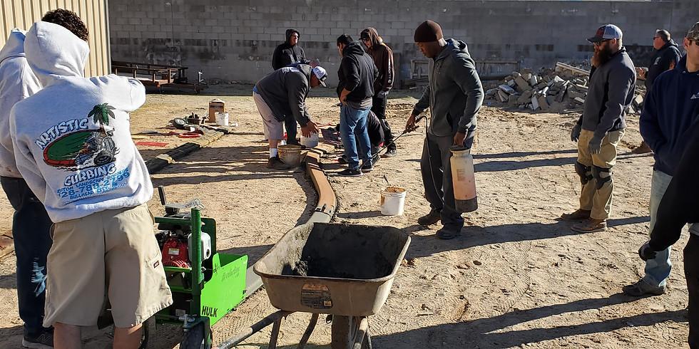 Borderline 2 day Pro Training - Fort Mohave, AZ Feb 20-21