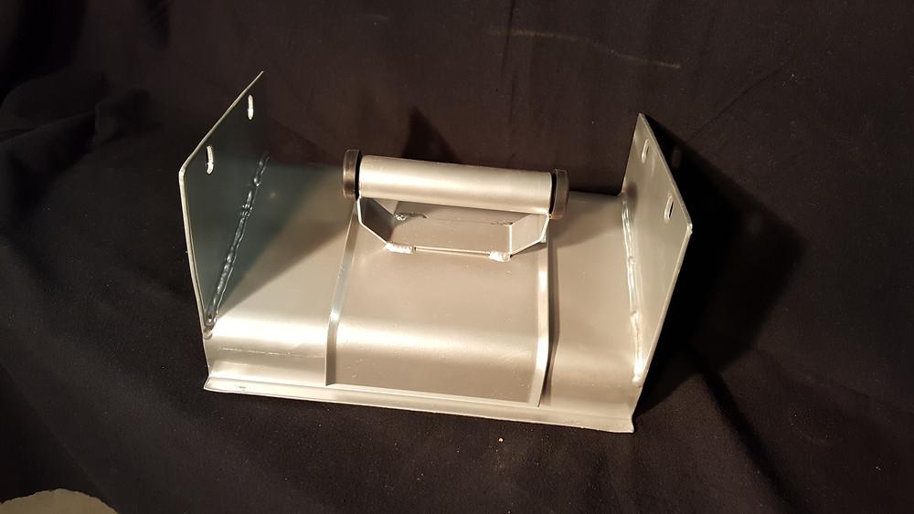 Trowel-mold bundle