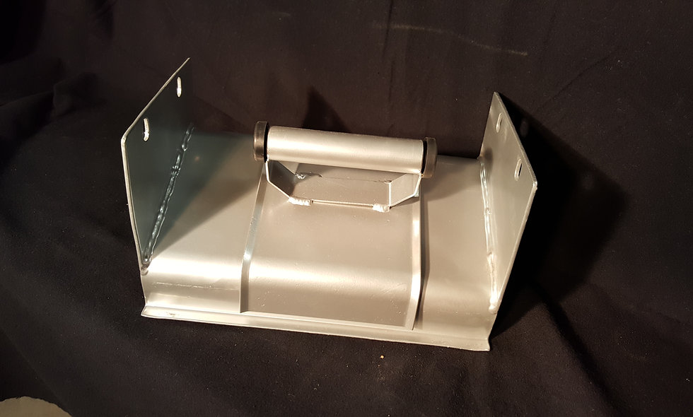 Mold/Trowel bundle - Angle Mold & Matching Trowel - 6x4