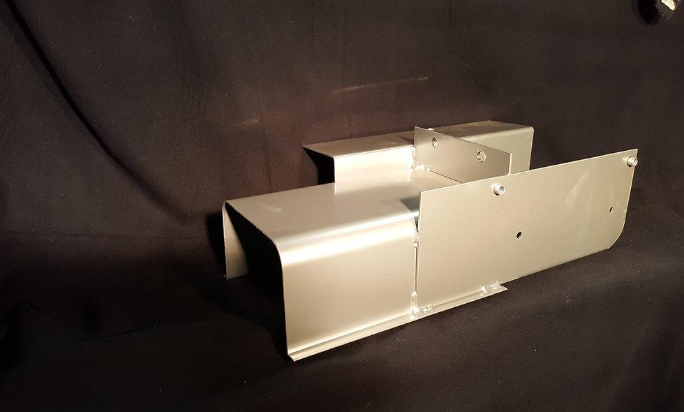 Commercial Bundle (6x6) -Undercarriage, Plunger, Trowel
