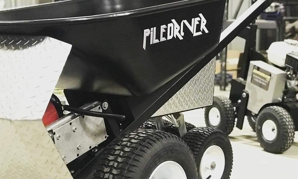 Layaway - 2020 Model Piledriver XL - Monthly payment