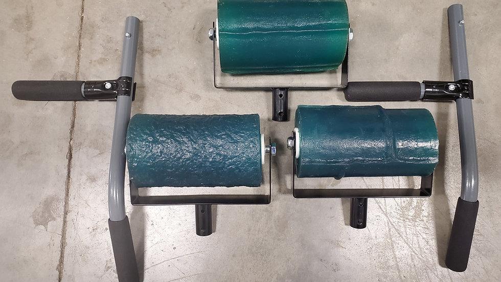 3 Roller Bundle