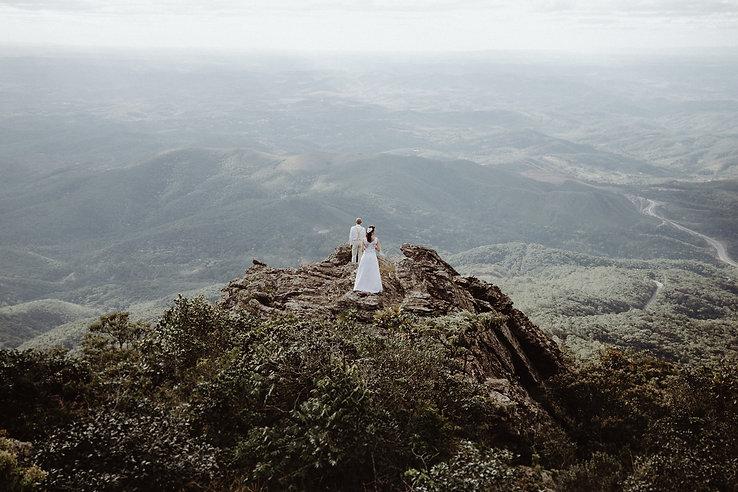 Serra da Piedade, Caeté - Brasil
