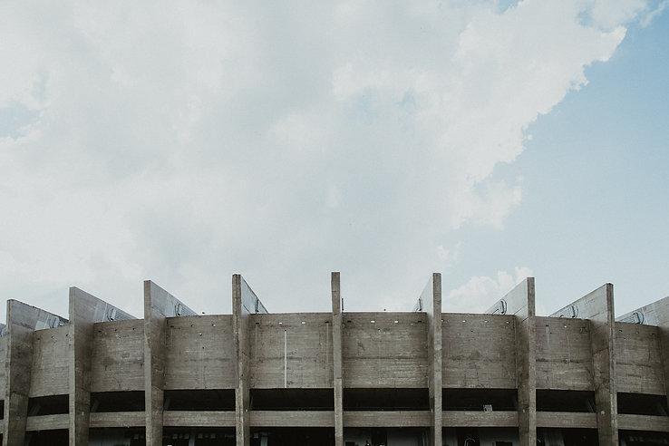 Estádio Mineirão, Belo Horizonte - Brasil