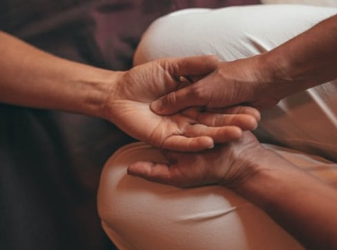 acupuncture wellness relaxation