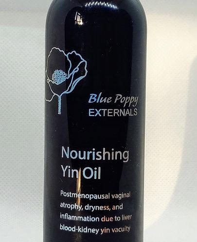 Nourishing Yin Oil