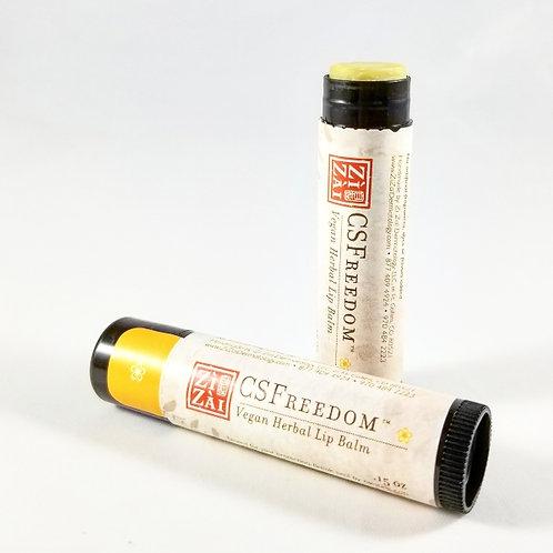 CSFreedom™ Herbal Lip Balm