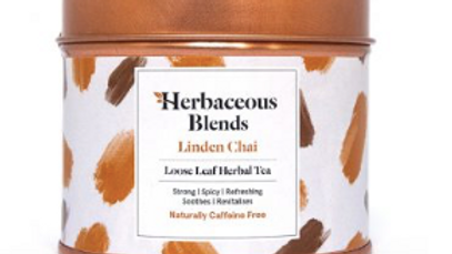 Herbaceous Blends Loose tea