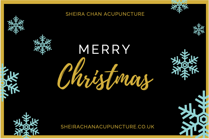 Gift Voucher - Introductory Acupuncture session