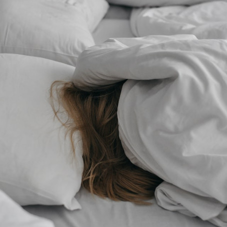 Let's talk about Sleep and Chinese Medicine