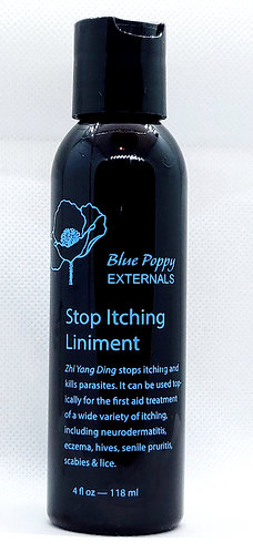 Stop Itching Linament