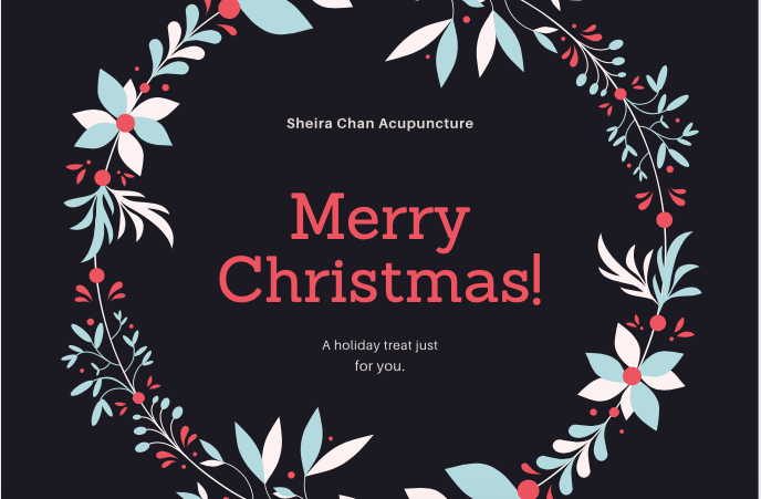 Gift Voucher - Follow up Acupuncture session or Acu Facial Massage