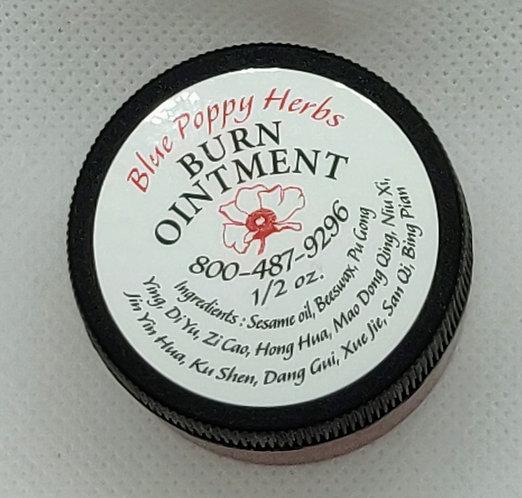 Burn Ointment