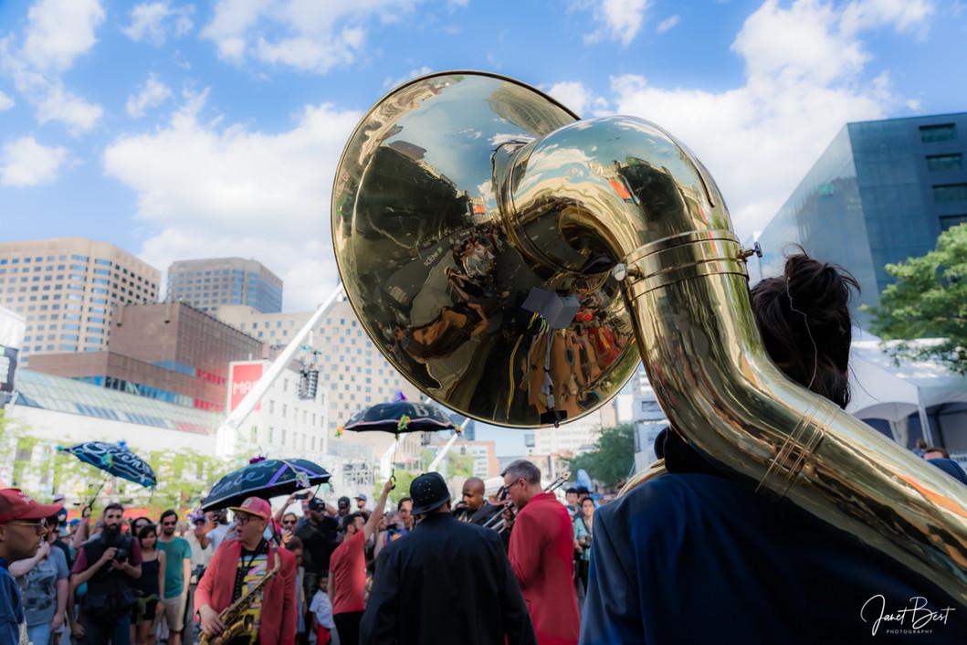 Band - Urban Science