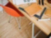 wij ontwerpen uw houten trap