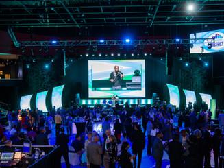 Gateway Arena Grand Opening