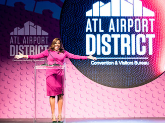 ATL Airport District Annual Meeting
