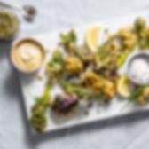 תמונה מתוך סדנת בישול הודי של ליעוז מלול