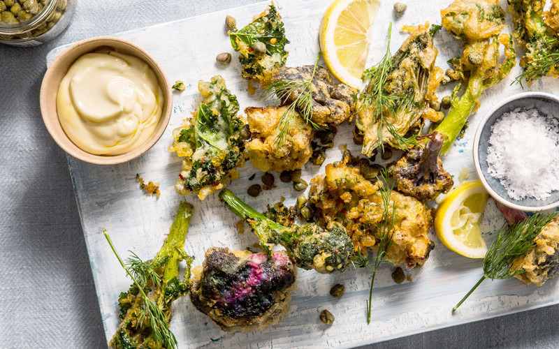 Prashad, 'the' Vegetarian Indian Restaurant