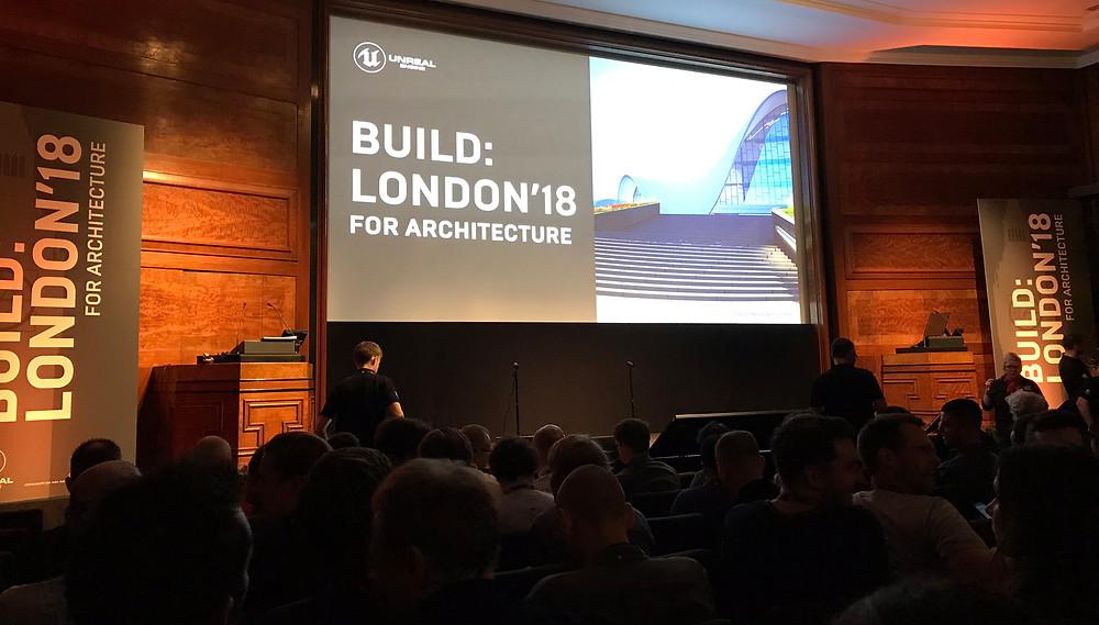 Build London 2018