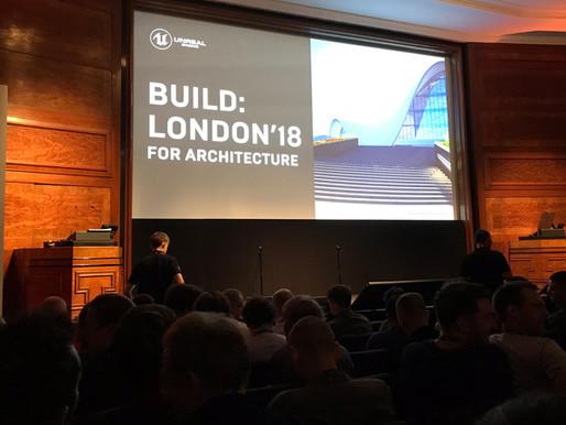 Build: London'18